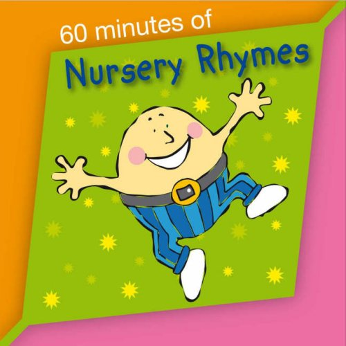 9781847331786: Various Artists - 60 Minutes of Nursery Rhymes