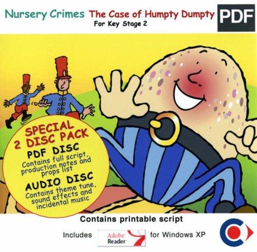 9781847332363: The Case of Humpty Dumpty Drama Script