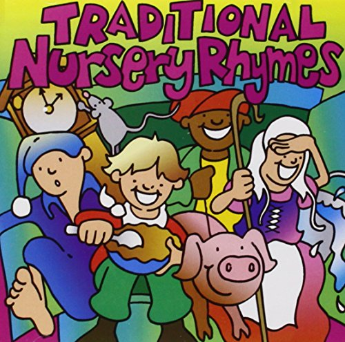 9781847334930: Children's Favourites - Traditional Nursery Rhymes