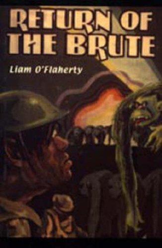 9781847344007: Return of the Brute