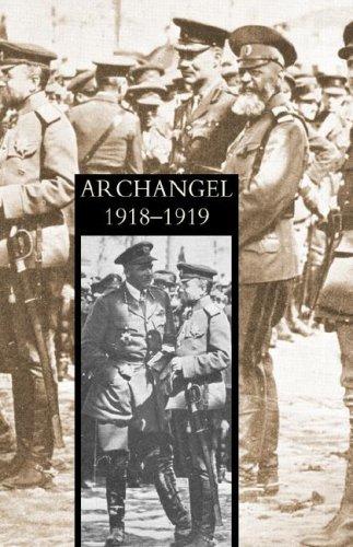 Archangel 1918-1919: Anon