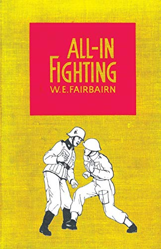 9781847348531: ALL-IN FIGHTING