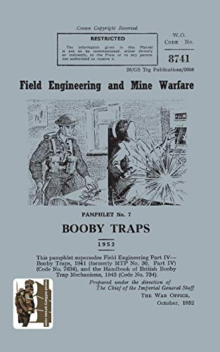 Booby Traps: War Office, War Office