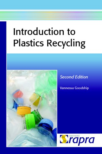 9781847350787: Introduction to Plastics Recycling - Second Edition