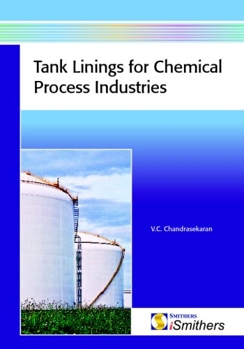 Tank Linings for Chemical Process Industries: V. C. Chandrasekaran
