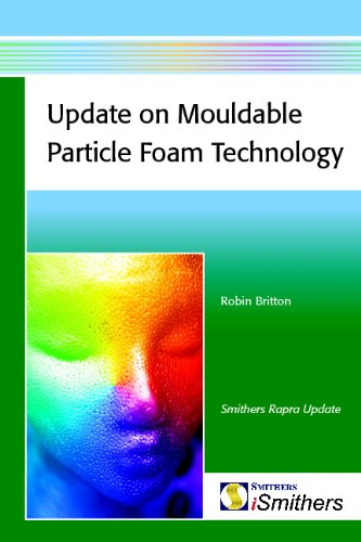 9781847354068: Update on Mouldable Particle Foam Technology