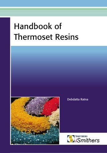 9781847354112: Handbook of Thermoset Resins