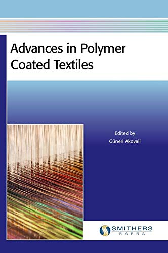 9781847354976: Advances in Polymer Coated Textiles