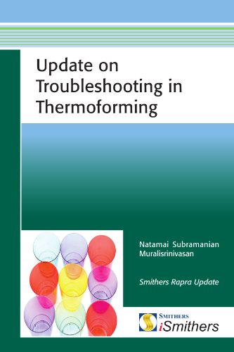 9781847355454: Update on Troubleshooting for Thermoforming