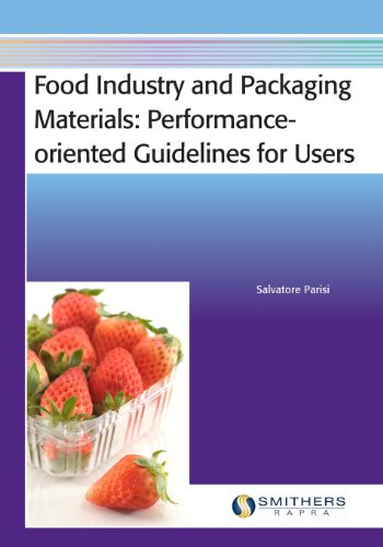 9781847356109: Food Industry and Packaging Materials - Performance-Oriented Guidelines for Users
