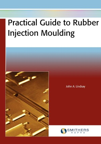 9781847357076: Practical Guide to Rubber Injection Moulding