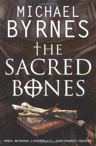 9781847370112: The Sacred Bones