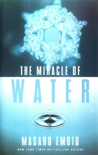 9781847370761: The Miracle of Water