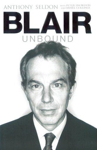 9781847370785: Blair Unbound