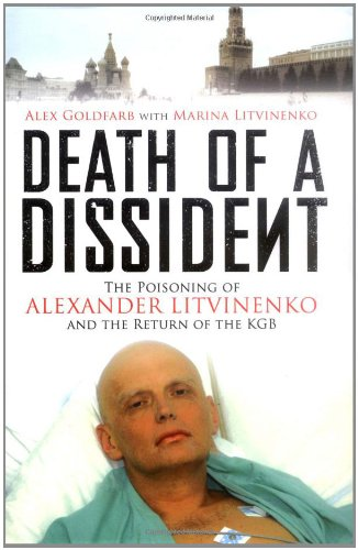 9781847370815: Death of a Dissident