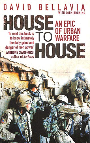9781847370907: House to House: An Epic of Urban Warfare