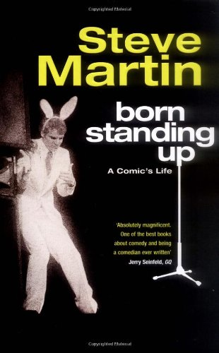 9781847371034: Born Standing Up: A Comic's Life