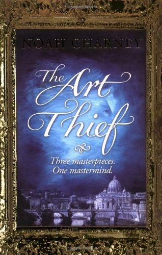 9781847371089: The Art Thief