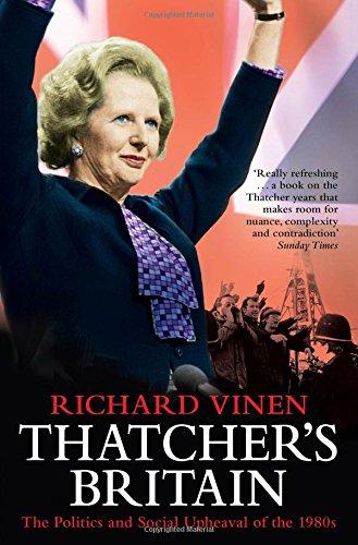 9781847371751: Thatcher's Britain