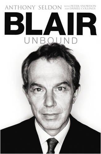 9781847372154: Blair Unbound