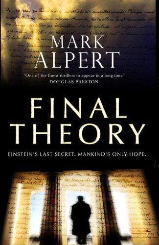 9781847372406: Final Theory
