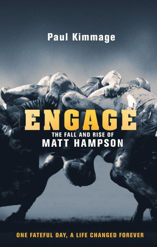 9781847372703: Engage: The Fall and Rise of Matt Hampson