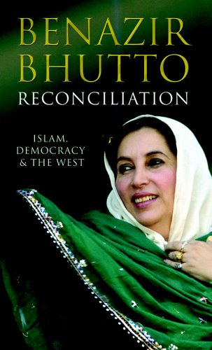 9781847372734: Reconciliation: Islam, Democracy and the West
