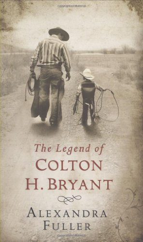9781847372758: The Legend of Colton H. Bryant