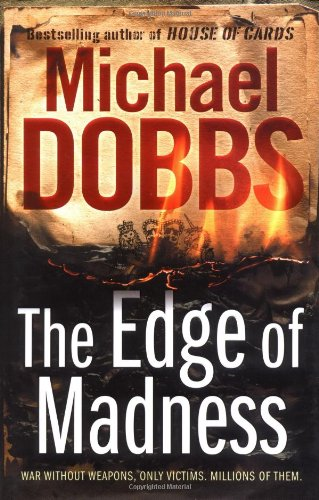 9781847372840: The Edge of Madness