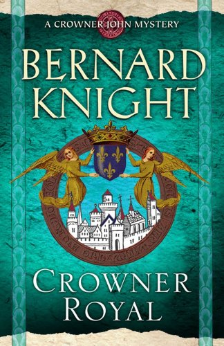 Crowner Royal: Knight, Bernard