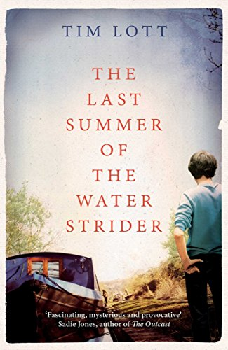 9781847373045: The Last Summer of the Water Strider