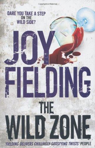 9781847373410: The Wild Zone