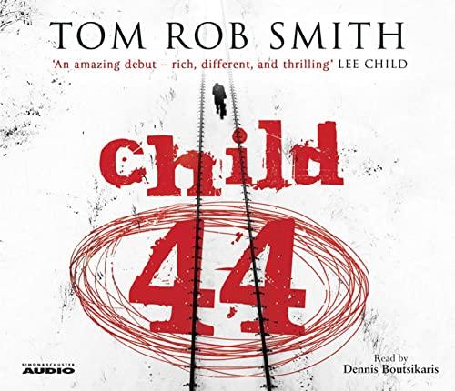 9781847373533: Child 44