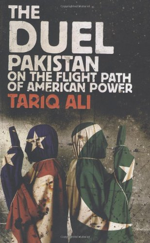 9781847373557: The Duel: Pakistan on the Flight Path of American Power