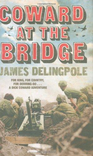 9781847373588: Coward at the Bridge