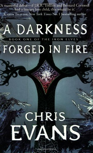 9781847373625: A Darkness Forged In Fire