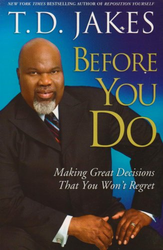 Before You Do