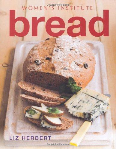 9781847373991: Women's Institute Bread