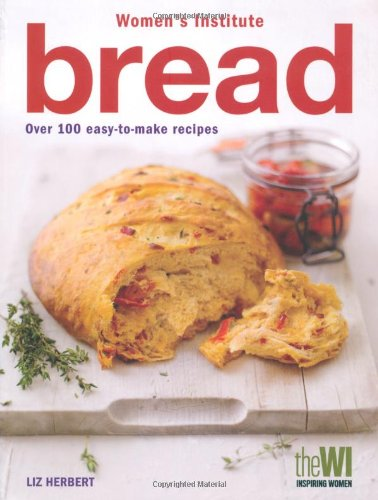 9781847374004: Women's Institute: Bread