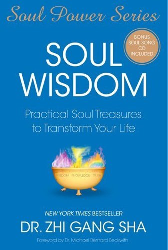 9781847374110: Soul Wisdom: Practical Soul Treasures to Transform Your Life