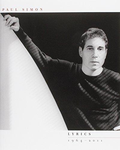 Lyrics 1964 - 2011: Simon, Paul