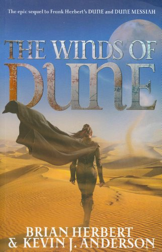 Dune: The Winds of Dune