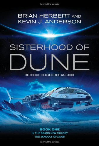 9781847374240: Sisterhood of Dune