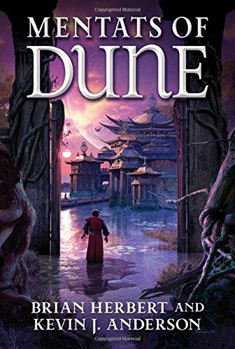 9781847374257: Mentats of Dune (Dune Schools of Dune Trilogy 2)