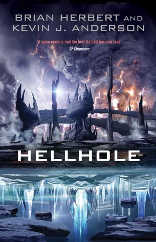 9781847374264: Hellhole