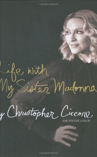 9781847374387: Life with My Sister Madonna
