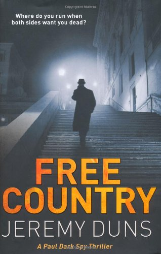 Free Country: Duns, Jeremy