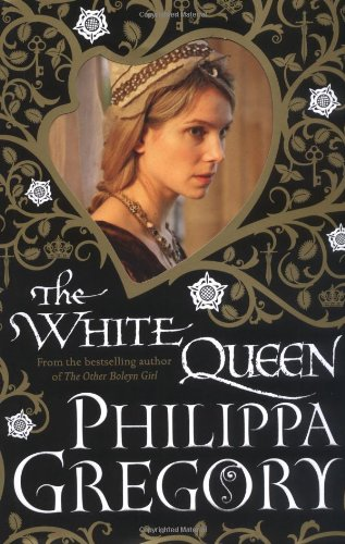 THE WHITE QUEEN - THE COUSINS' WAR VOLUME ONE - SIGNED FIRST EDITION FIRST PRINTING