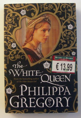 White Queen: Gregory, Philippa