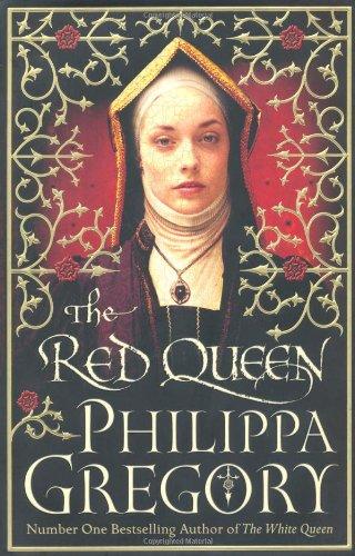 9781847374578: The Red Queen (Cousins' War Series 2)